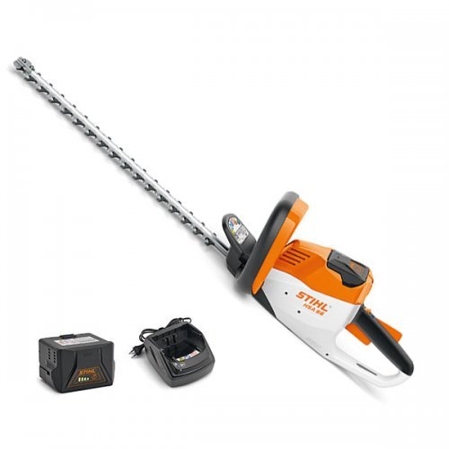 STIHL HSA 56 Cordless Hedge Trimmer - PROMO 2nd Battery 1/2 Price