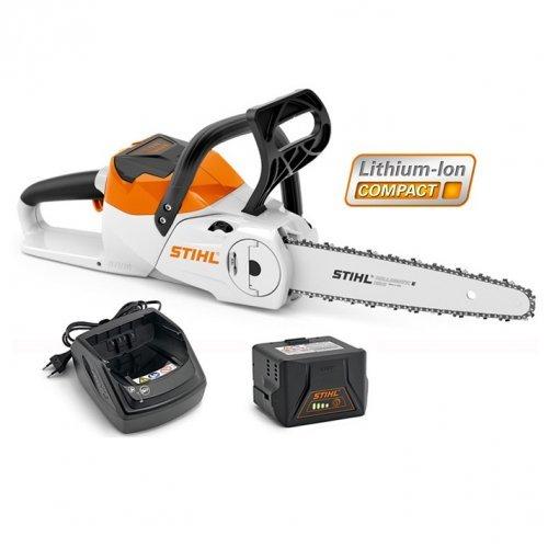 STIHL MSA 120 C-B Cordless Chainsaw (Machine Only)