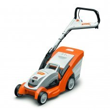 Stihl RMA 339 C battery push 4 wheeled lawnmower 37cm cut (Includes Battery & Charger)