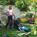 "Hayter Spirit 41 16""/41cm Electric Push Lawnmower"