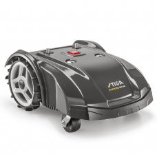 Stiga Autoclip 550 SG Robot Lawnmower