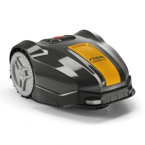 Stiga Autoclip M5 Robot Lawnmower (FREE DELIVERY)