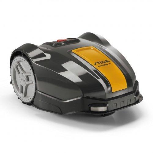Stiga Autoclip M7 Robot Lawnmower (FREE DELIVERY)