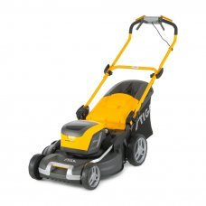 Stiga Combi 50 SQ DAE Self-propelled battery lawnmower