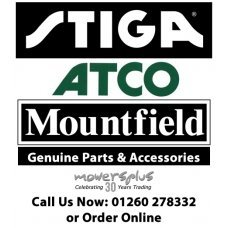Stiga-Mountfield-Atco WHEEL MOTOR WITH ORIFICE 1137-0960-01