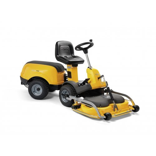 Stiga Park 340 PWX Ride-On Lawnmower with 100cm Quick Flip Deck (Shop Soiled)