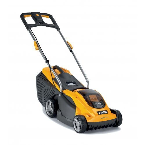 Stiga SLM 3648 AE 48V Cordless Lawnmower (with battery & charger)