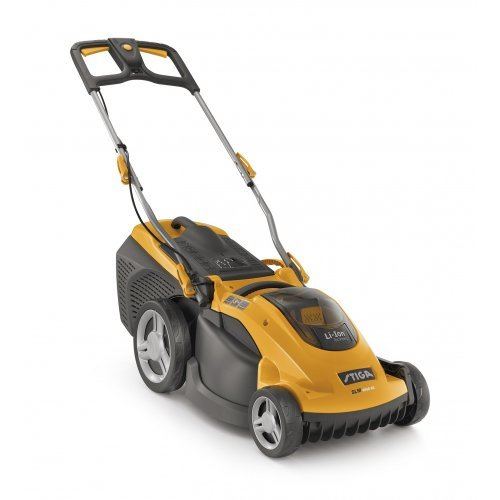 Stiga SLM 4048 AE 48V Cordless Lawnmower (with battery & charger)