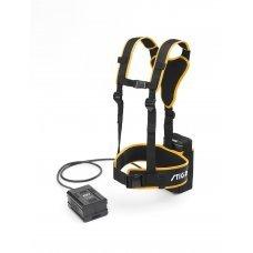 Stiga Battery Harness