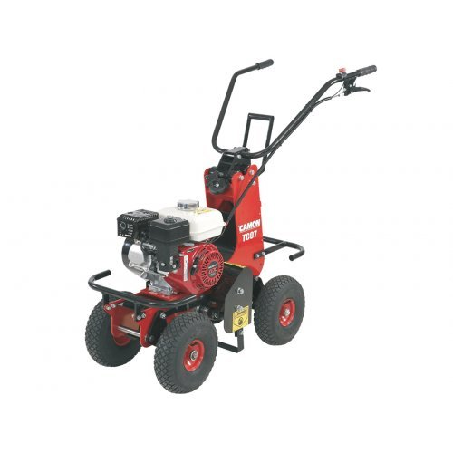 Camon TC07 Turf Cutter (puncture proof tyres)