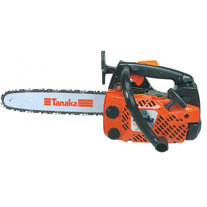 Product: Tanaka Chain Saw — 18in. Bar, 43cc, 0.325in ...  Tanaka Chainsaw