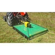 Farmtech Topper Mower TM160 (1.6m Wide)