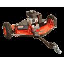 Logic TRM120 Rotary Mower/Topper