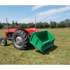 Farmtech Transport Box TTB120 (1.2m wide)