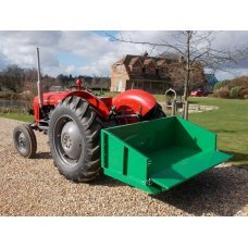 Farmtech Transport Box TTB150 (1.5m wide)