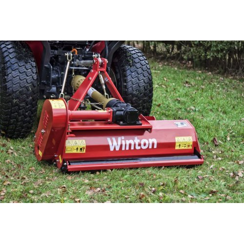 Winton Sub-Compact Flail WCF105 1.05m Wide