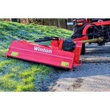 Winton Verge Flail Mower WVF130 1.3m Wide