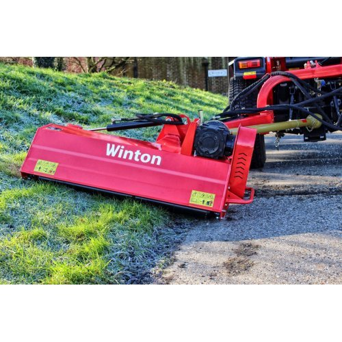 Winton Verge Flail Mower WVF130 1 3m Wide