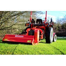 Winton Verge Flail Mower WVF150 1.5m Wide