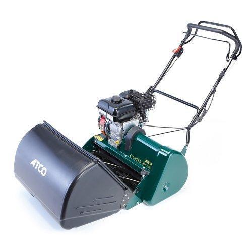 Atco Clipper 20 Club 50cm Cylinder Lawnmower