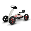 Berg Buzzy Fiat 500 Kids Pedal Go-Kart