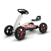 Berg Buzzy Fiat 500 Kids Pedal Go-Kart (BUILT UP)
