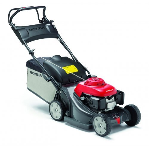 "Honda HRX 426 PD 17"" Push Lawnmower (FREE 600ML OIL)"
