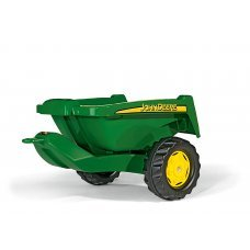 John Deere Kids Toy Tipper Trailer (MCR128822000)