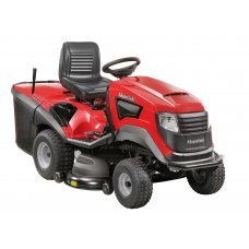 "Mountfield 2248H 122cm / 48"" Hydrostatic Drive Petrol Lawn Tractor"