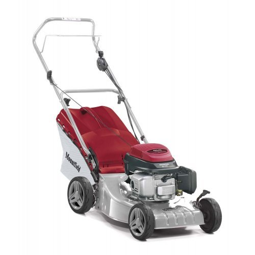 "Mountfield HP425 41cm / 16"" Hand Propelled Four Wheeled Petrol Lawnmower (FREE SHIPPING)"