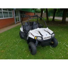 Polaris RZR 170 – Bright White