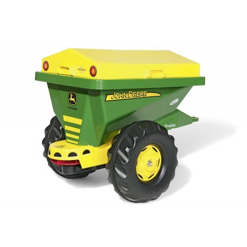 Rolly Spreader John Deere Kids Pedal Tractor Attachment