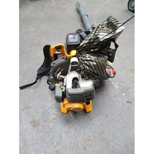 Ryobi RBL30 BPT 30cc Back Pack Blower