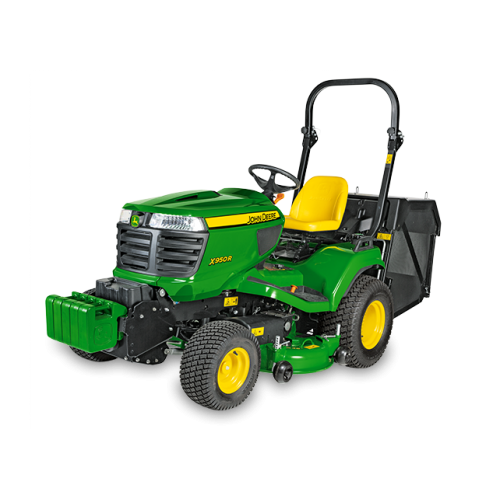 John Deere X950R Diesel Garden Mowing Tractor (options available)