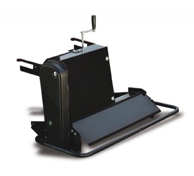 Countax Powered Scarifier